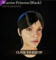 Warrior Princess (Black).png